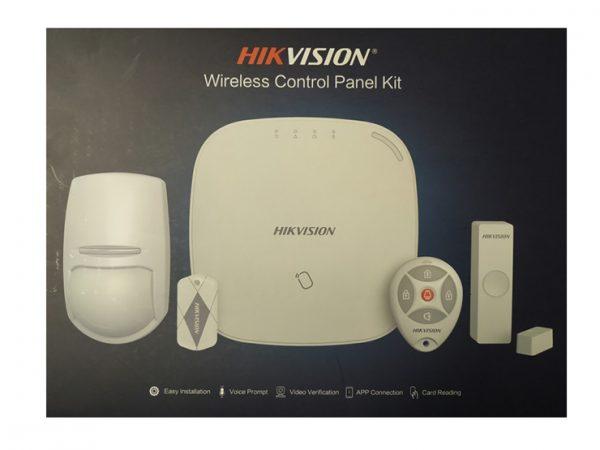 Ασύρματος Πίνακας Συναγερμού HIKVISION DS-PWA32-NKT(1)