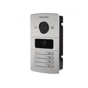 Δικτυακή-(IP)-Μπουτονιέρα-Εισόδου-HIKVISION-DS-KV8402-IM