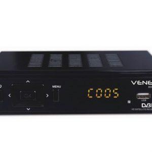 Δορυφορικός-Δέκτης-FTA-HD-VENEX8000HD