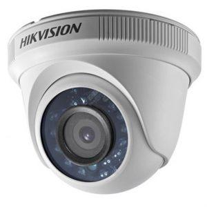 Κάμερα-Dome-HIKVISION DS-2CE56C0T-IRF-3.6