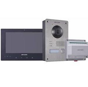 Κιτ-Ψηφιακής-Θυροτηλεόρασης-2-Καλωδίων-HIKVISION-DS-KIS701