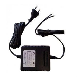 Τροφοδοτικά CCTV HIKVISION DS-PSU-24VAC