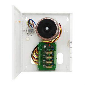 Τροφοδοτικό-CCTV-PULSAR-PSAC04244