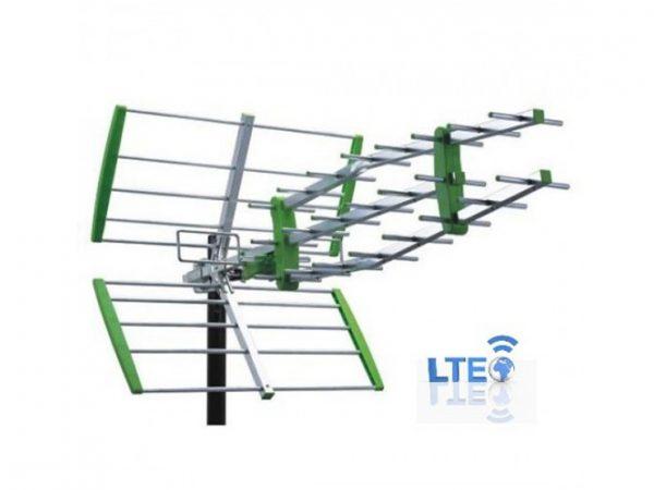 Ψηφιακή-Κεραία-Τριπλή-Κυρτή-LTE-UHF250