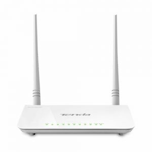 TENDA D303 Broadband CPE Wireless N300 ADSL2+/3G Modem Router