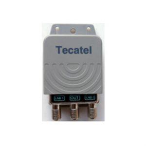 DISEqC-12-TECATEL