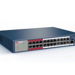 Ethernet-Switch-26-θυρών-HIKVISION-DS-3E0326P-E