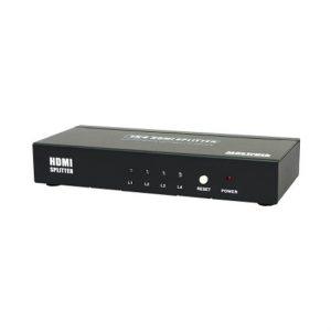 HDMI-SPLITTER-4-Εξόδων-3D