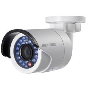 IP Κάμερα HIKVISION DS-2CD2020F-I 4mm