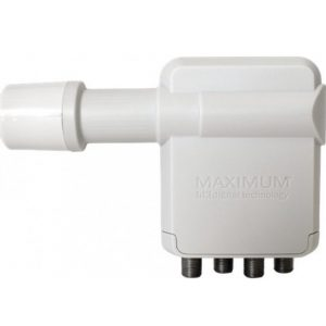 LNB-QUAD-SLIM-MAXIMUM-R4