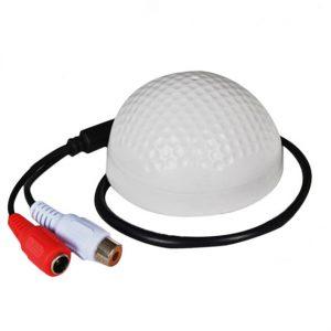 MIC-HI SENSITIVITY-Μικρόφωνο-CCTV