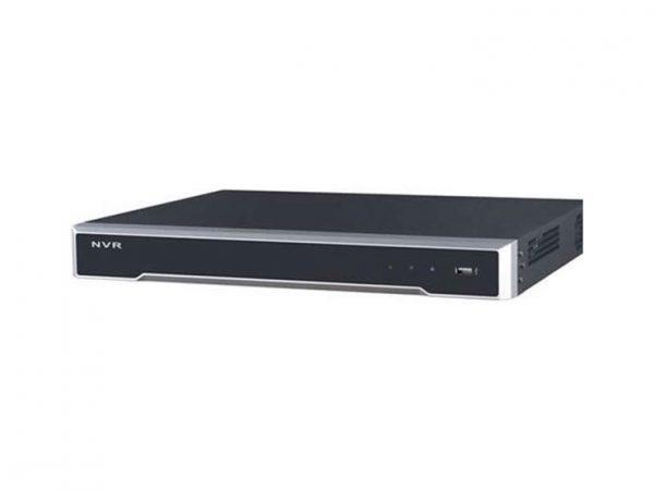 Δικτυακό καταγραφικό NVRs HIKVISION DS-7608NI-I2/8P