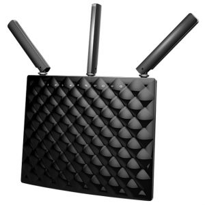 TENDA-ROUTER-AC15-(AC1900)-SMART-DUAL-BAND-GIGABIT