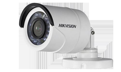 Hikvision Κάμερες
