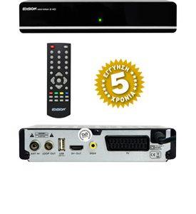 Επίγεια Συστήματα TV